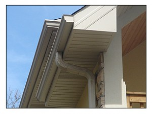 Gutter Guards Installation in Chicago, Illinois & Suburbs